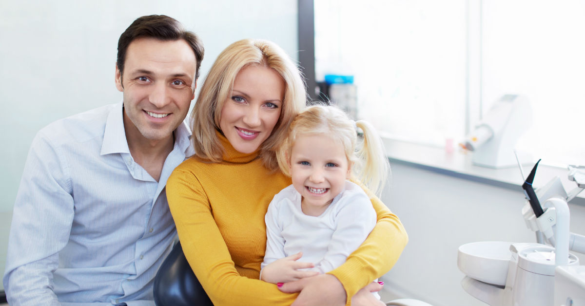 Tips For Finding The Best Family Dentist Fast