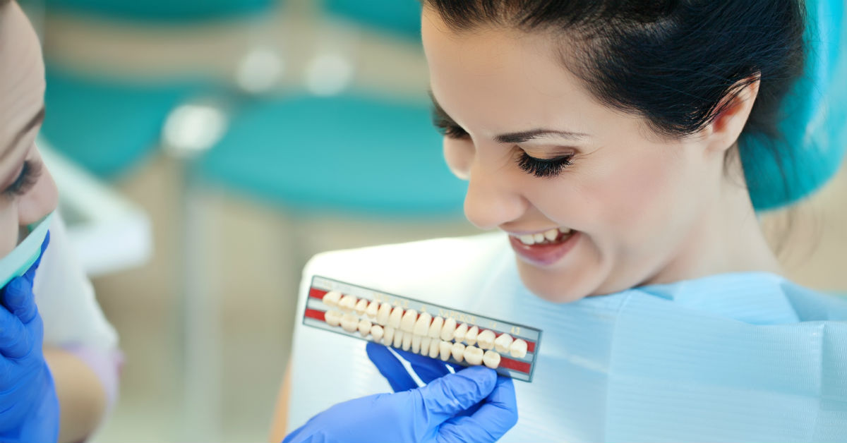 What To Choose Dental Implants vs. Dental Bridges
