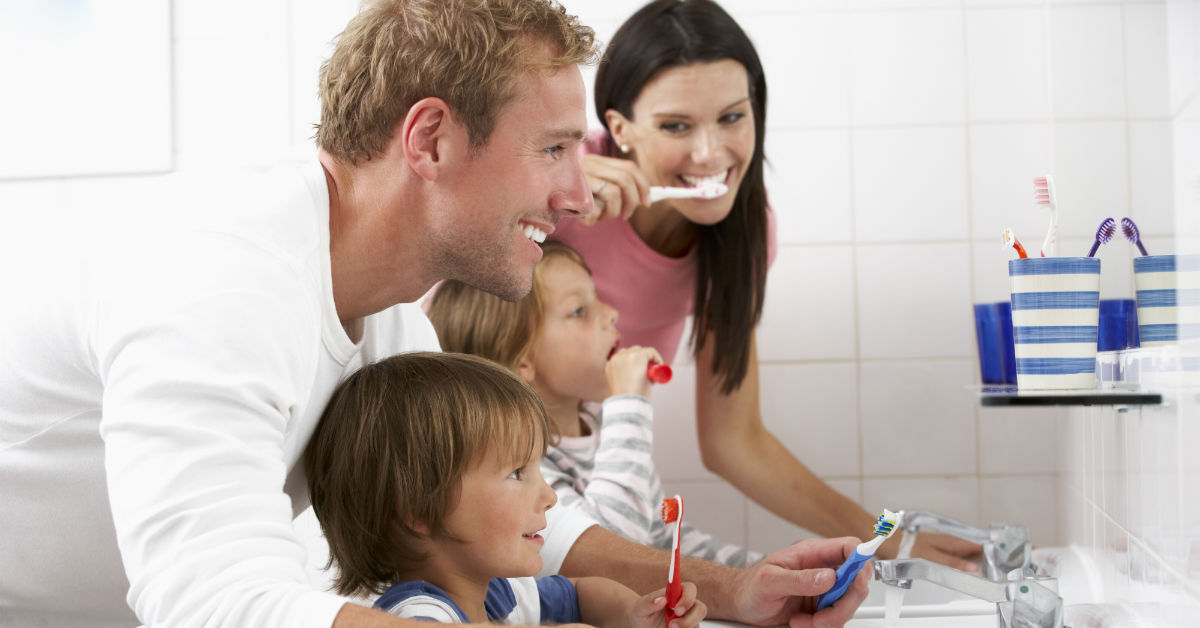 Healthy Holiday Dental Habits For Kids
