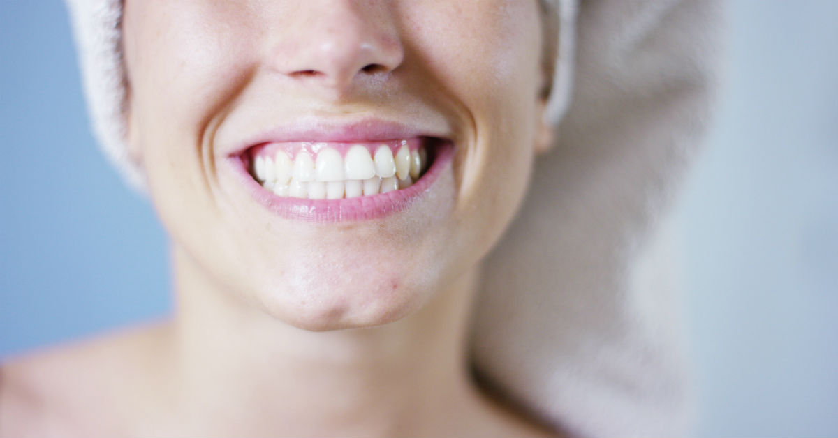 Having Your Teeth Whitened At Bridge Creek Dental