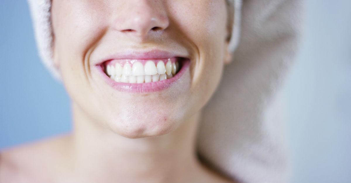 Having Your Teeth Whitened At Bridge Creek Dental