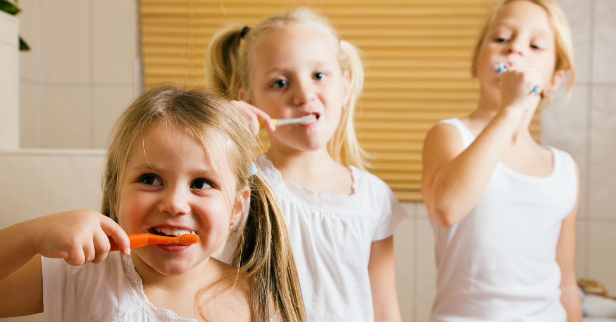Kids and Lifelong Dental Hygiene Practices