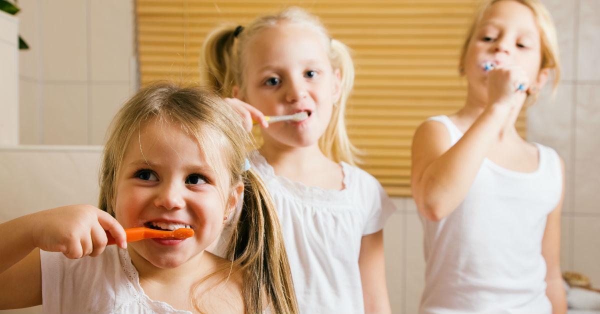 Kids and Lifelong Dental Hygiene Practices
