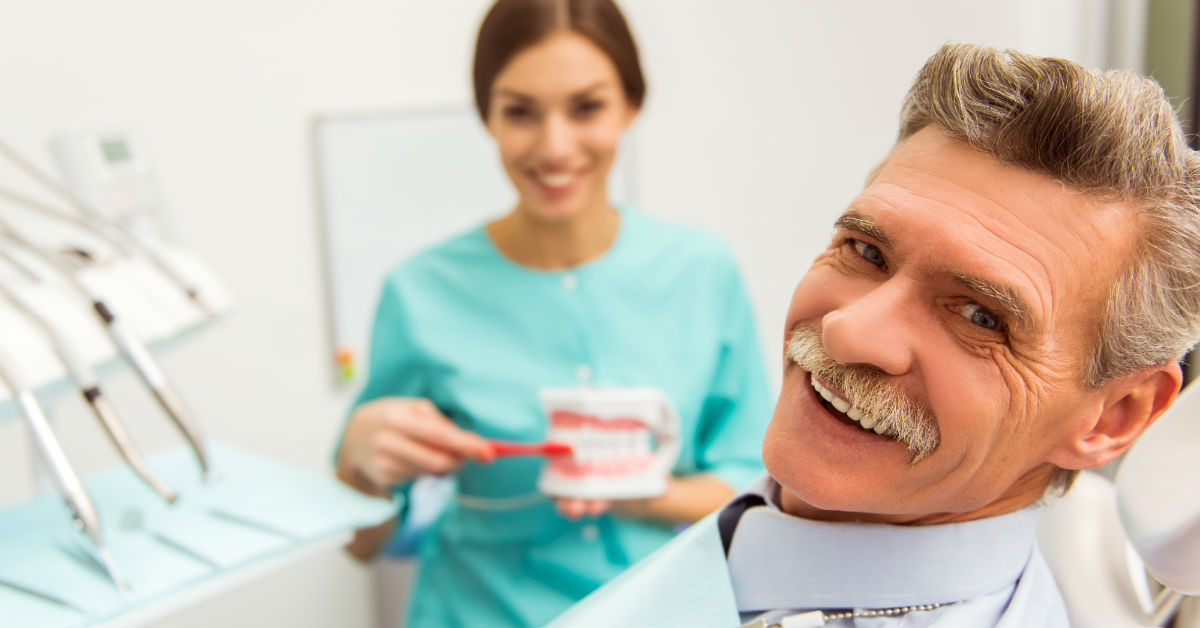 Adhesives To Try Out For More Comfortable Dentures