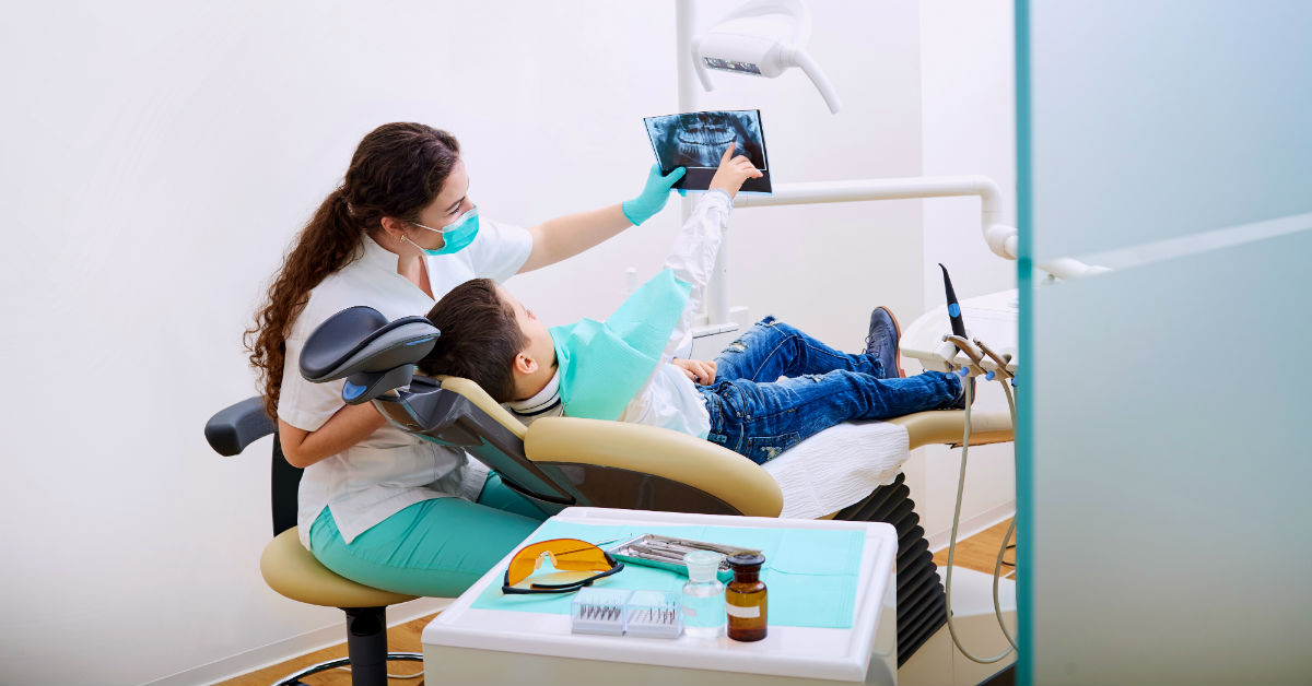 How You Can Help Your Loved One With Special Needs Manage Their Dental Care