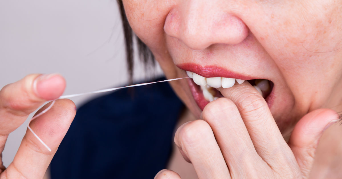 How To Pick Out Great Dental Floss
