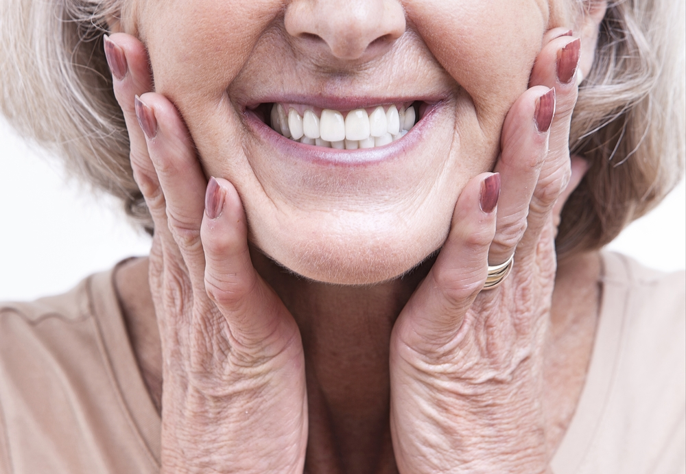 Prepare For Dentures - Bridge Creek Dental