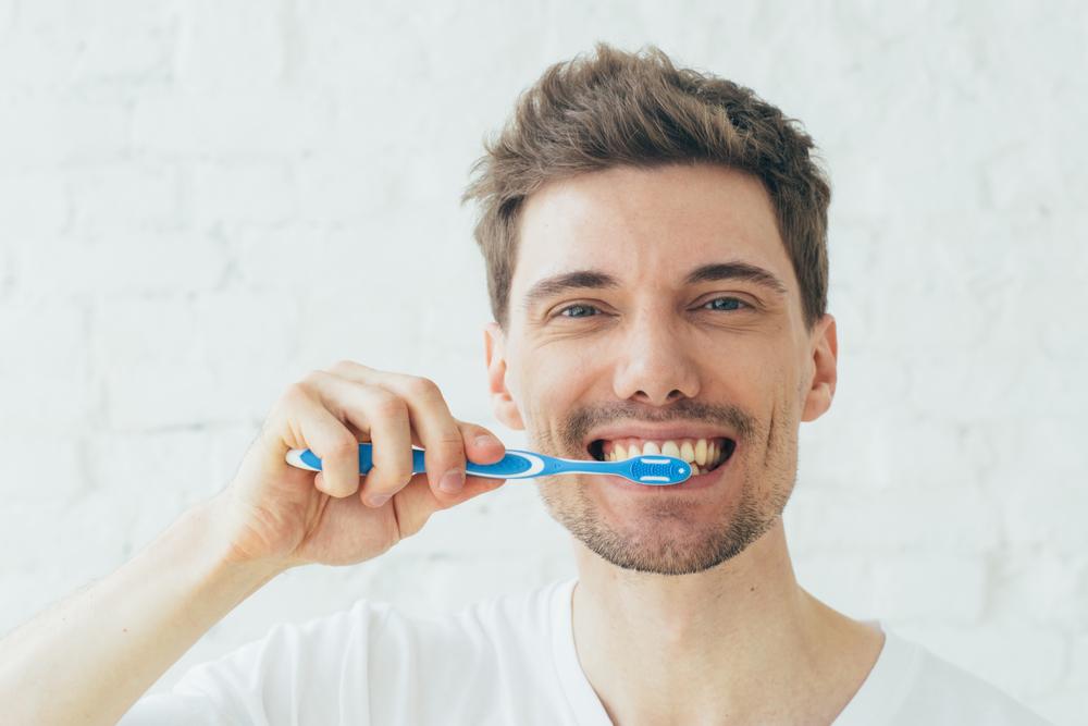 dental hygien mistakes people make - bridge creek dental