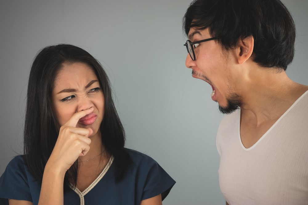 How Your Dentist Can Help You Fix Bad Breath - Bridge Creek