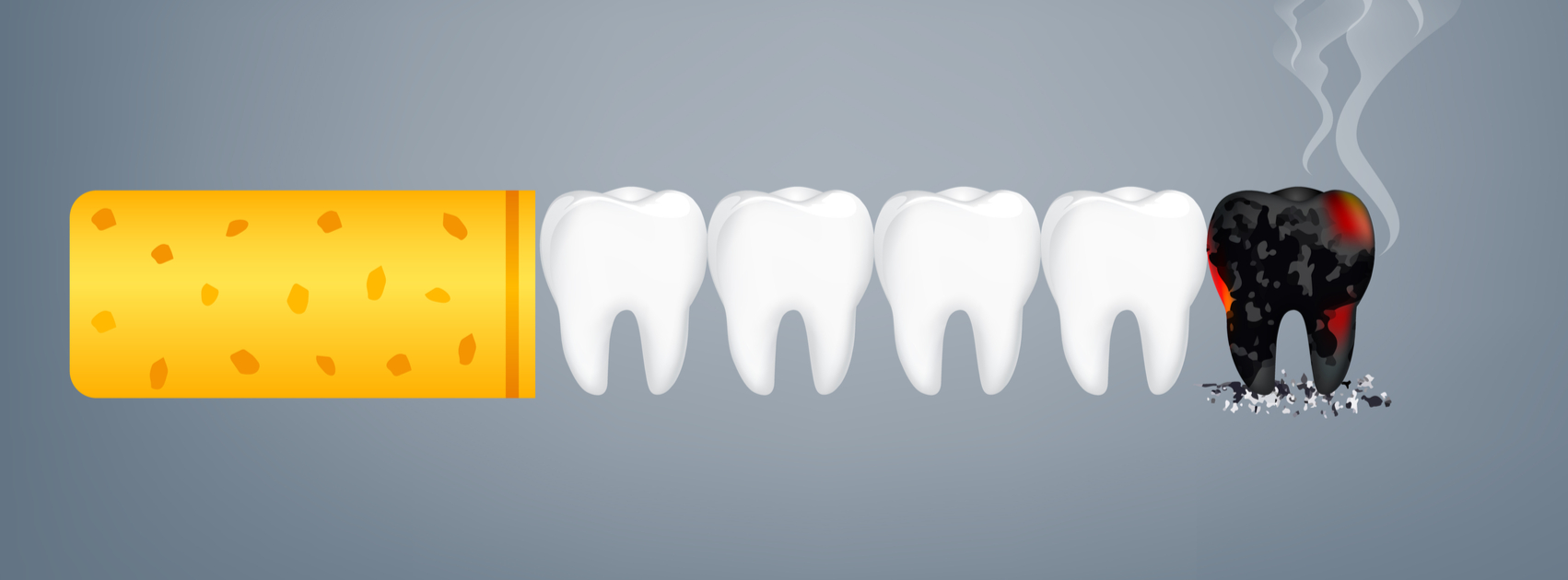 How Smoking And Tobacco Use Can Affect Dental Health