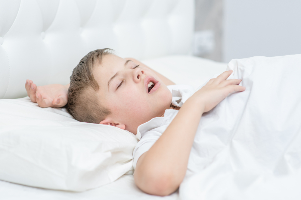 How Does Mouth Breathing Affect Oral Health