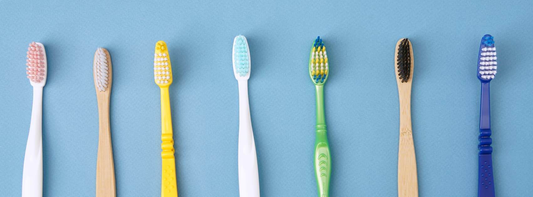 Soft vs Medium vs Hard Toothbrush