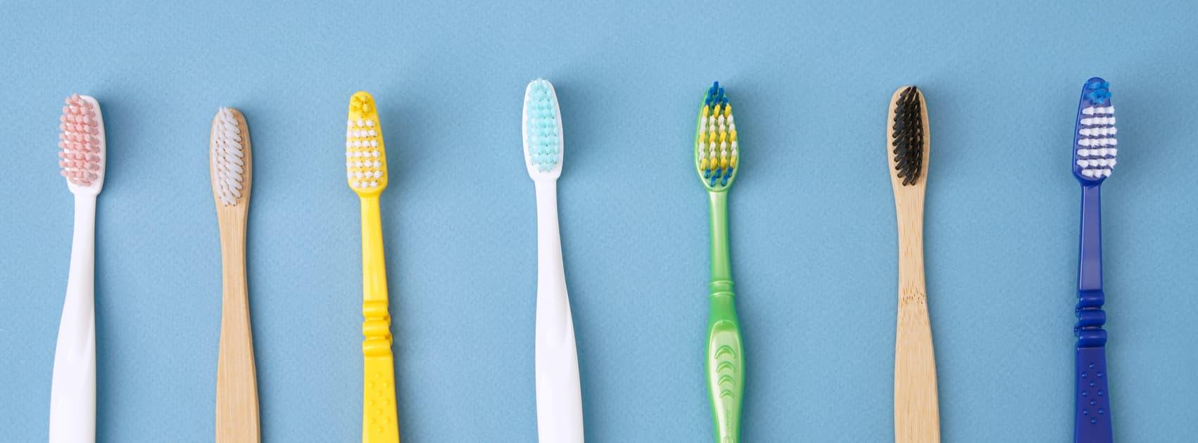 Soft vs Medium vs Hard Toothbrush