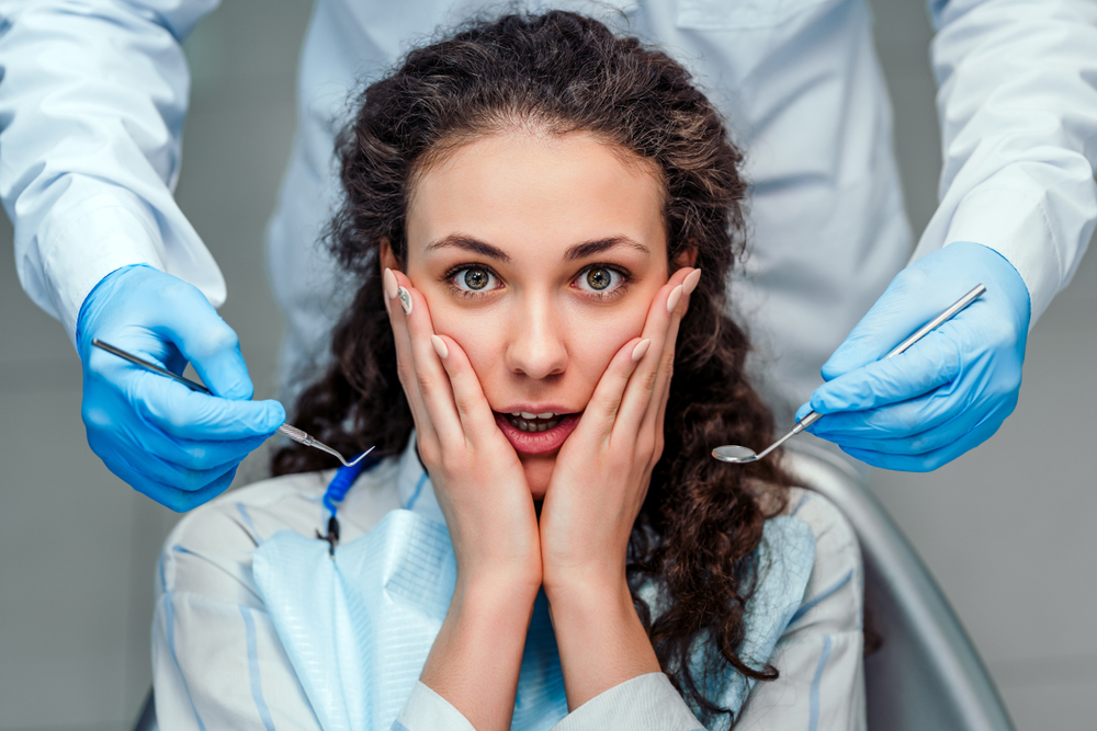 6 Common Dental Fears And How To Overcome Them